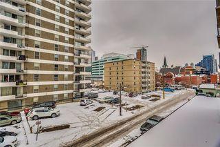 Photo 25: 320 540 14 Avenue SW in Calgary: Beltline Condo for sale : MLS®# C4175720