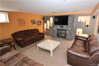 Photo 13: 3 Tyler Bay: Oakbank Residential for sale (R04)  : MLS®# 1808089