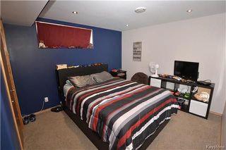 Photo 16: 3 Tyler Bay: Oakbank Residential for sale (R04)  : MLS®# 1808089