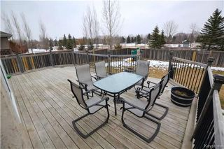 Photo 19: 3 Tyler Bay: Oakbank Residential for sale (R04)  : MLS®# 1808089