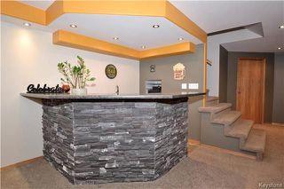 Photo 15: 3 Tyler Bay: Oakbank Residential for sale (R04)  : MLS®# 1808089