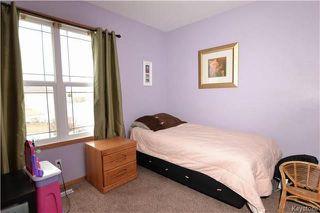 Photo 10: 3 Tyler Bay: Oakbank Residential for sale (R04)  : MLS®# 1808089
