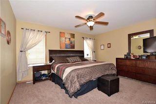 Photo 8: 3 Tyler Bay: Oakbank Residential for sale (R04)  : MLS®# 1808089