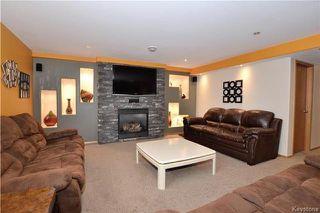 Photo 14: 3 Tyler Bay: Oakbank Residential for sale (R04)  : MLS®# 1808089