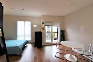 Photo 2: 413 13339 102A Avenue in Surrey: Whalley Condo for sale (North Surrey)  : MLS®# R2255698