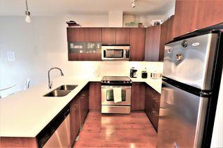 Photo 3: 413 13339 102A Avenue in Surrey: Whalley Condo for sale (North Surrey)  : MLS®# R2255698