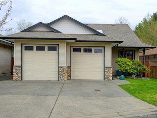Photo 1: 2275 Pond Pl in SOOKE: Sk Broomhill House for sale (Sooke)  : MLS®# 783802