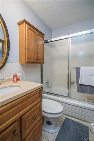 Photo 13: 75 Dzyndra Crescent in Winnipeg: Mission Gardens Residential for sale (3K)  : MLS®# 1808651