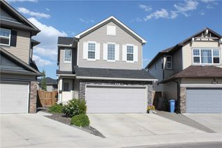 Photo 1: 325 BRIDLERIDGE View SW in Calgary: Bridlewood House for sale : MLS®# C4177139