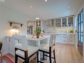 Photo 5: 1287 Rockland Avenue in VICTORIA: Vi Rockland Single Family Detached for sale (Victoria)  : MLS®# 390445