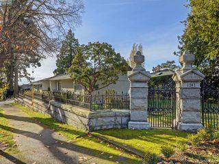 Photo 20: 1287 Rockland Avenue in VICTORIA: Vi Rockland Single Family Detached for sale (Victoria)  : MLS®# 390445