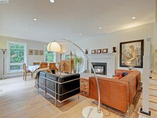 Photo 7: 1287 Rockland Avenue in VICTORIA: Vi Rockland Single Family Detached for sale (Victoria)  : MLS®# 390445