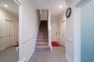 """Photo 2: 17 1299 COAST MERIDIAN Road in Coquitlam: Burke Mountain Townhouse for sale in """"THE BREEZE"""" : MLS®# R2261293"""