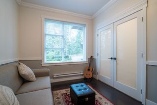 """Photo 15: 17 1299 COAST MERIDIAN Road in Coquitlam: Burke Mountain Townhouse for sale in """"THE BREEZE"""" : MLS®# R2261293"""