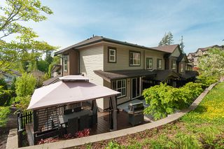 "Photo 27: 47 11176 GILKER HILL Road in Maple Ridge: Cottonwood MR Townhouse for sale in ""BLUE TREE HOMES AT KANAKA CREEK"" : MLS®# R2264857"