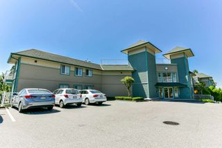 Photo 2: 303 33960 OLD YALE Road in Abbotsford: Central Abbotsford Condo for sale : MLS®# R2268426