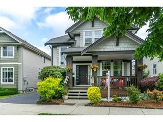 "Photo 1: 19039 68B Avenue in Surrey: Clayton House for sale in ""CLAYTON VILLAGE"" (Cloverdale)  : MLS®# R2270311"