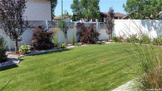 Photo 40: 7307 Whelan Drive in Regina: Rochdale Park Residential for sale : MLS®# SK733404