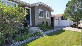 Photo 41: 7307 Whelan Drive in Regina: Rochdale Park Residential for sale : MLS®# SK733404