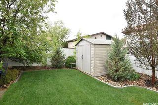Photo 39: 7307 Whelan Drive in Regina: Rochdale Park Residential for sale : MLS®# SK733404