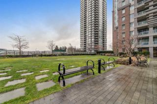 Photo 3: 2501 1155 THE HIGH Street in Coquitlam: North Coquitlam Condo for sale : MLS®# R2274942