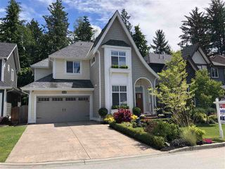 Photo 1: 316 171A Street in Surrey: Pacific Douglas House for sale (South Surrey White Rock)  : MLS®# R2279329