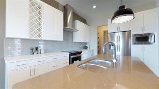 Photo 11: 19 Boulder Court: Leduc House Half Duplex for sale : MLS®# E4117358