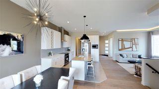 Photo 12: 19 Boulder Court: Leduc House Half Duplex for sale : MLS®# E4117358