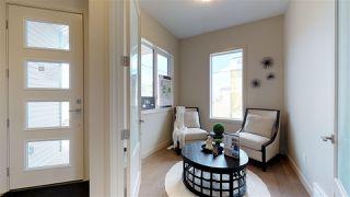 Photo 8: 19 Boulder Court: Leduc House Half Duplex for sale : MLS®# E4117358