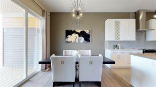 Photo 9: 19 Boulder Court: Leduc House Half Duplex for sale : MLS®# E4117358