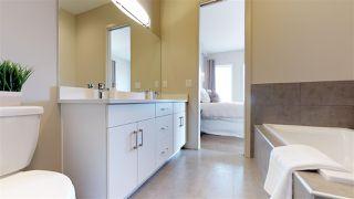 Photo 5: 19 Boulder Court: Leduc House Half Duplex for sale : MLS®# E4117358
