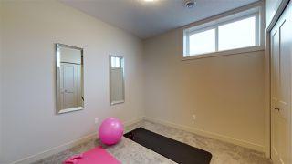 Photo 6: 19 Boulder Court: Leduc House Half Duplex for sale : MLS®# E4117358