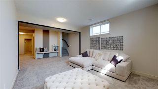 Photo 2: 19 Boulder Court: Leduc House Half Duplex for sale : MLS®# E4117358