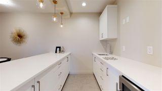 Photo 3: 19 Boulder Court: Leduc House Half Duplex for sale : MLS®# E4117358