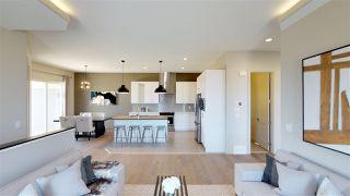 Photo 13: 19 Boulder Court: Leduc House Half Duplex for sale : MLS®# E4117358