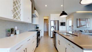 Photo 10: 19 Boulder Court: Leduc House Half Duplex for sale : MLS®# E4117358