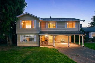 Photo 1: 10331 FRESHWATER Drive in Richmond: Steveston North House for sale : MLS®# R2290313
