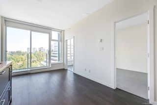 """Photo 8: 1156 5515 BOUNDARY Road in Vancouver: Collingwood VE Condo for sale in """"WALL CENTRE CENTRAL PARK - NORTH"""" (Vancouver East)  : MLS®# R2291552"""