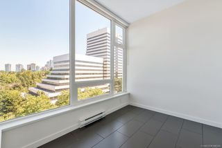 """Photo 9: 1156 5515 BOUNDARY Road in Vancouver: Collingwood VE Condo for sale in """"WALL CENTRE CENTRAL PARK - NORTH"""" (Vancouver East)  : MLS®# R2291552"""