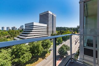 """Photo 18: 1156 5515 BOUNDARY Road in Vancouver: Collingwood VE Condo for sale in """"WALL CENTRE CENTRAL PARK - NORTH"""" (Vancouver East)  : MLS®# R2291552"""