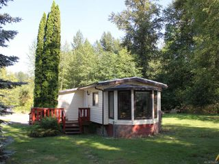 Photo 9: 9315 DOYLE ROAD in BLACK CREEK: CV Merville Black Creek Manufactured Home for sale (Comox Valley)  : MLS®# 794305
