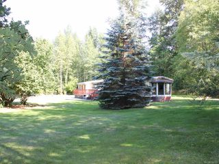 Photo 10: 9315 DOYLE ROAD in BLACK CREEK: CV Merville Black Creek Manufactured Home for sale (Comox Valley)  : MLS®# 794305
