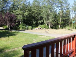 Photo 24: 9315 DOYLE ROAD in BLACK CREEK: CV Merville Black Creek Manufactured Home for sale (Comox Valley)  : MLS®# 794305