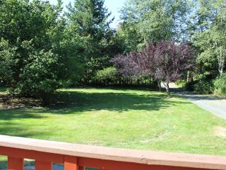 Photo 26: 9315 DOYLE ROAD in BLACK CREEK: CV Merville Black Creek Manufactured Home for sale (Comox Valley)  : MLS®# 794305