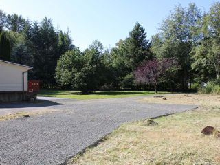 Photo 4: 9315 DOYLE ROAD in BLACK CREEK: CV Merville Black Creek Manufactured Home for sale (Comox Valley)  : MLS®# 794305