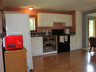 Photo 14: 9315 DOYLE ROAD in BLACK CREEK: CV Merville Black Creek Manufactured Home for sale (Comox Valley)  : MLS®# 794305