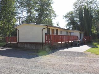 Photo 3: 9315 DOYLE ROAD in BLACK CREEK: CV Merville Black Creek Manufactured Home for sale (Comox Valley)  : MLS®# 794305