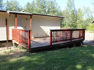 Photo 5: 9315 DOYLE ROAD in BLACK CREEK: CV Merville Black Creek Manufactured Home for sale (Comox Valley)  : MLS®# 794305