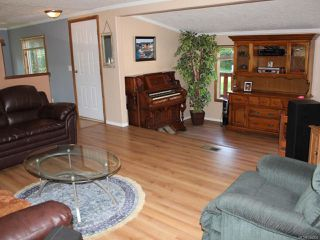 Photo 11: 9315 DOYLE ROAD in BLACK CREEK: CV Merville Black Creek Manufactured Home for sale (Comox Valley)  : MLS®# 794305
