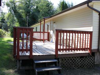 Photo 6: 9315 DOYLE ROAD in BLACK CREEK: CV Merville Black Creek Manufactured Home for sale (Comox Valley)  : MLS®# 794305